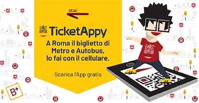 TicketAppy